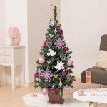 ミッキーとミニーのクリスマスツリー