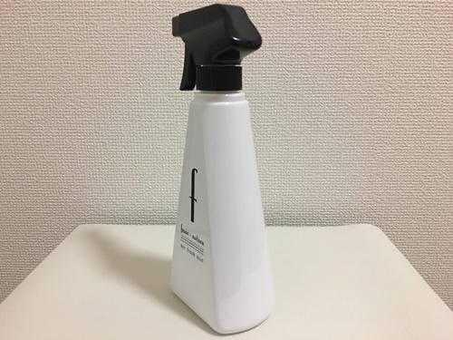 フレナチュラの除菌スプレー