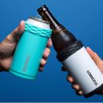 缶ビールの保冷ホルダー