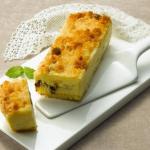 成城石井のプレミアムチーズケーキ