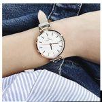 モックバーグの腕時計